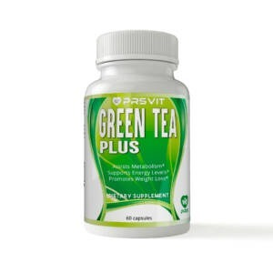 Green Tea Plus PRS VIT